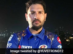 Yuvraj Singh Smashes Quick-fire 80 Ahead Of IPL 2019