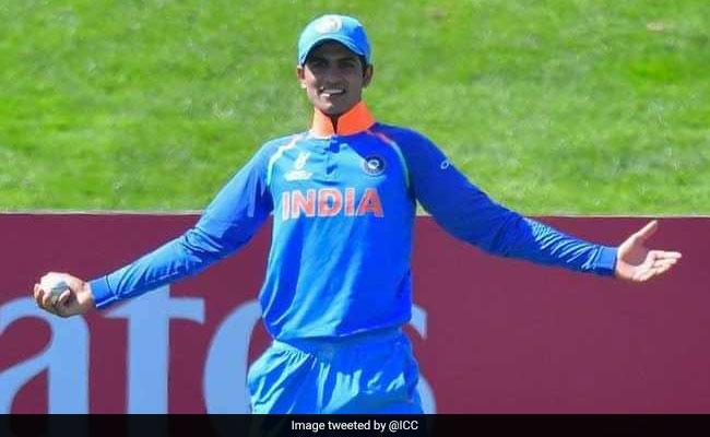 विराट कोहली से इस मामले में बात करना चाहते हैं टीम इंडिया में शामिल किए गए शुभमन गिल