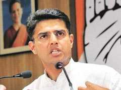 """Congress  Always Fulfilled Promises"": Sachin Pilot In Jharkhand"