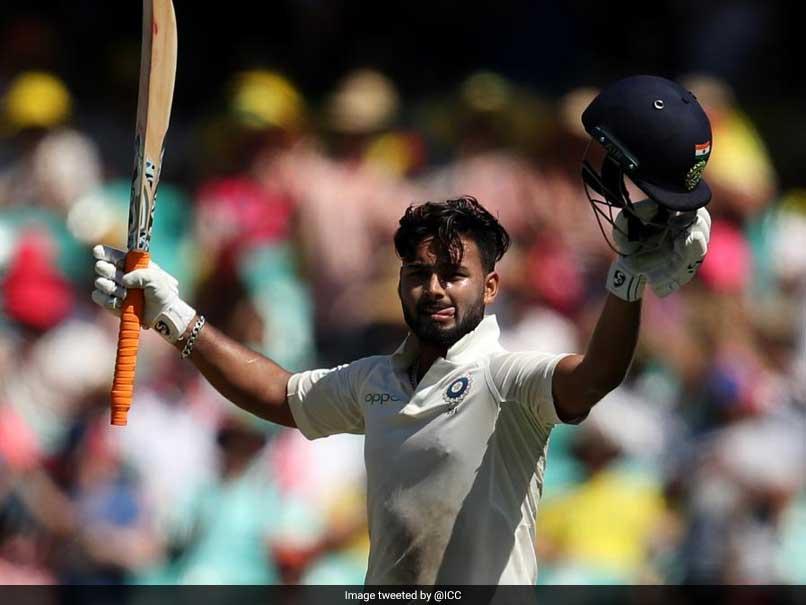 Ind Vs Aus: ऋषभ पंत ने किया ऐसा कारनामा जो कोई भारतीय खिलाड़ी नहीं कर पाया, लगाईं रिकॉर्ड्स की झड़ी-VIDEO