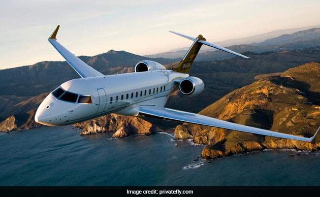 Amid Climate Change Worries, Davos Elites Still Prefer Private Jets: Report