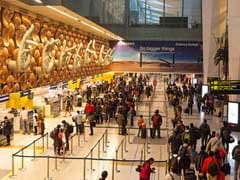 Man Carrying 15 Live Bullets Arrested At Delhi Airport