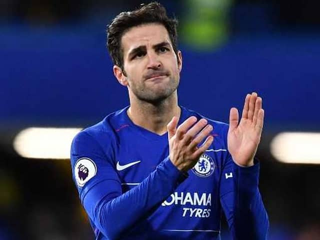 Maurizio Sarri Demands Replacement For Monaco-Bound Cesc Fabregas