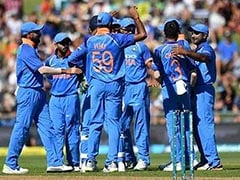 ICC Declares Warm-Up Fixtures For World Cup 2019