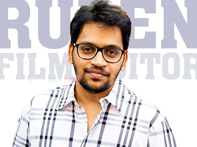 Editor Ruben