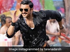 <I>Simmba</i> Box Office Collection Day 7: Rs 150 Crore Done, Ranveer Singh's Film Eyes Rs 200 (Even 250) Crore Bounty