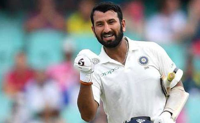 Cheteshwar Pujara May Be Rewarded With Upgraded Central Contract For Stellar Show Down Under