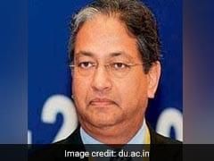 Zee Media Director Vishwapati Trivedi Resigns