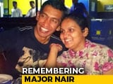 Video : When Love Knew No Boundaries: Story Of Major Who Died On Line Of Control