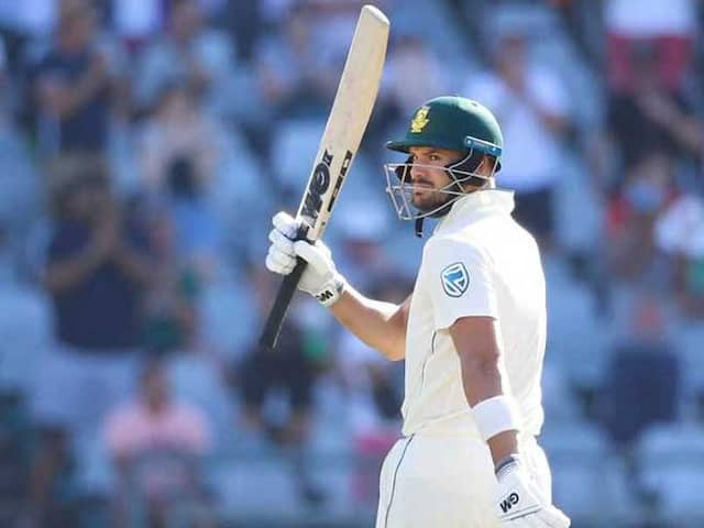2nd Test, Day 1: South Africa On Top As Bowlers, Aiden Markram Hurt Pakistan