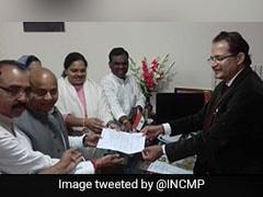 6 Arrested For Blackmailing Madhya Pradesh Deputy Speaker For Money