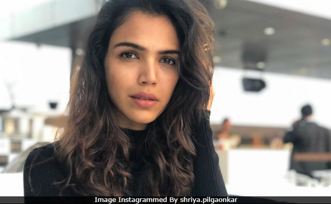 Rana Daggubati's Haathi Mere Saathi Co-Star Shriya Pilgaonkar On Debuting In Southern Film Industry