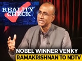 Video : Internet During Mahabharat? Nobel Prize Winner's Reality Check