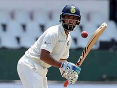 "Fans Call Cheteshwar Pujara ""Cheater"" For Escaping Dismissal During Ranji Trophy Semi-final. Watch"