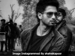 <i>Kabir Singh</i>: Crew Member Dies On Shahid Kapoor And Kiara Advani's Film Set In Mussoorie