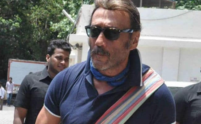 Jackie Shroff: 'I Am Open To A Lot Of Things, Want To do Everything'