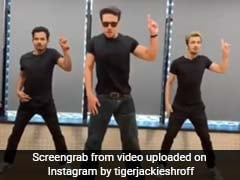 This <I>Avengers: Endgame</I> Actress Left A Comment On Tiger Shroff's Post
