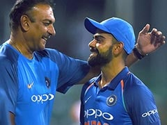 "India vs Australia: Virat Kohli Is A ""Perfect Gentleman"" Off The Field, Vouches Ravi Shastri"