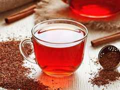 Rooibos Tea (Red Tea) Benefits: From Regulating Type-2 Diabetes To Boosting Immunity