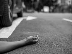 Revenue Official Killed After Being Hit By Truck In Madhya Pradesh