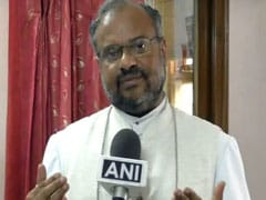 Kerala Government Responds To Row On Cartoon Of Rape-Accused Bishop