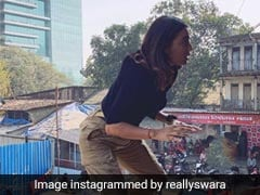 Swara Bhasker On Performing Stunts For The First Time, Playing A Cop And More