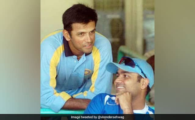 Former Pakistan captain Rashid Latif recalls Rahul Dravid dismissal in Sharjah ODI Watch video
