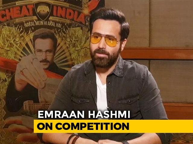 Video : Every Actor Fears Irrelevance: Emraan Hashmi