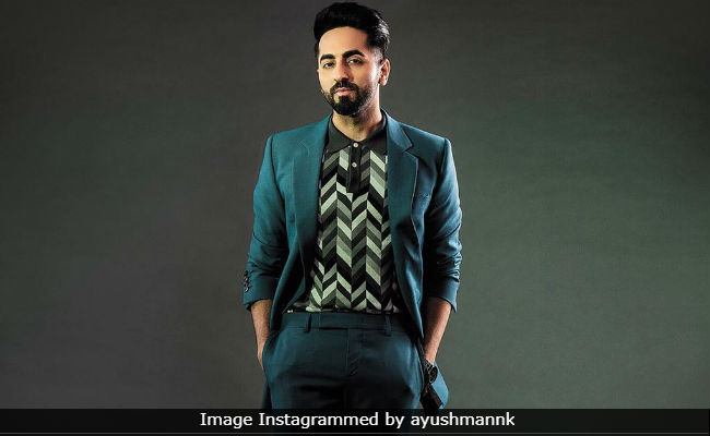 Ayushmann Khurrana On Why He Has 'Always Been 'Cautious' Of His Film Choices