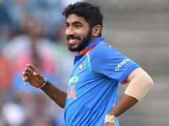 Jasprit Bumrah Rested For Australia ODIs And New Zealand Tour; Mohammed Siraj, Siddarth Kaul Called In