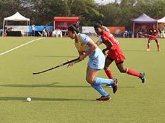 Haryana Beat Odisha To Set Up Final With Jharkhand In U-21 Girls Hockey