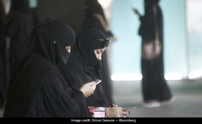 In Step To Ensure 'Rights', Saudi Women To Get Divorce Notices Over Text