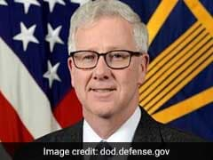 Pentagon Chief Of Staff Kevin Sweeney Quits After Jim Mattis' Exit