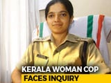 Video : Kerala IPS Officer Faces Probe After Midnight Raid At Ruling CPM Office