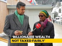 Video: Richest 1% Indians Hold 51% Wealth: Oxfam Boss Explains Why