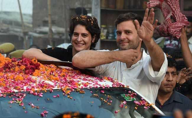 राहुल गांधी के चौंकाने वाले फैसले