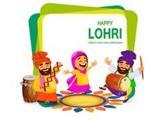 Happy Lohri 2021: ये 10 शानदार मैसेज भेजकर अपनों को दें लोहड़ी की लख-लख बधाई, त्योहार की मिठास होगी डबल