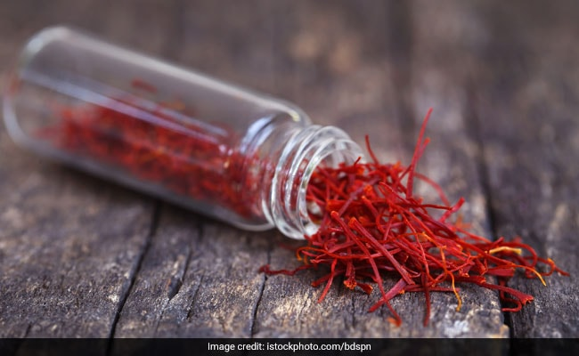 Cooking With Saffron: Here's How You Should Buy Saffron