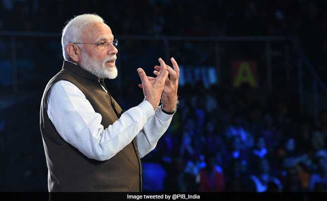 PM Modi, Other Leaders Congratulate Students After CBSE Class 12 Results