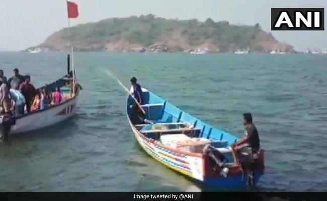 3 Children Dead As Boat Capsize In West Bengal's Malda