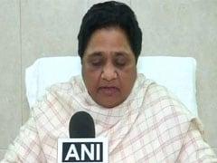 BJP विधायक साधना सिंह ने मायावती पर कर दी ऐसी टिप्पणी कि मचा घमासान, बसपा का पलटवार
