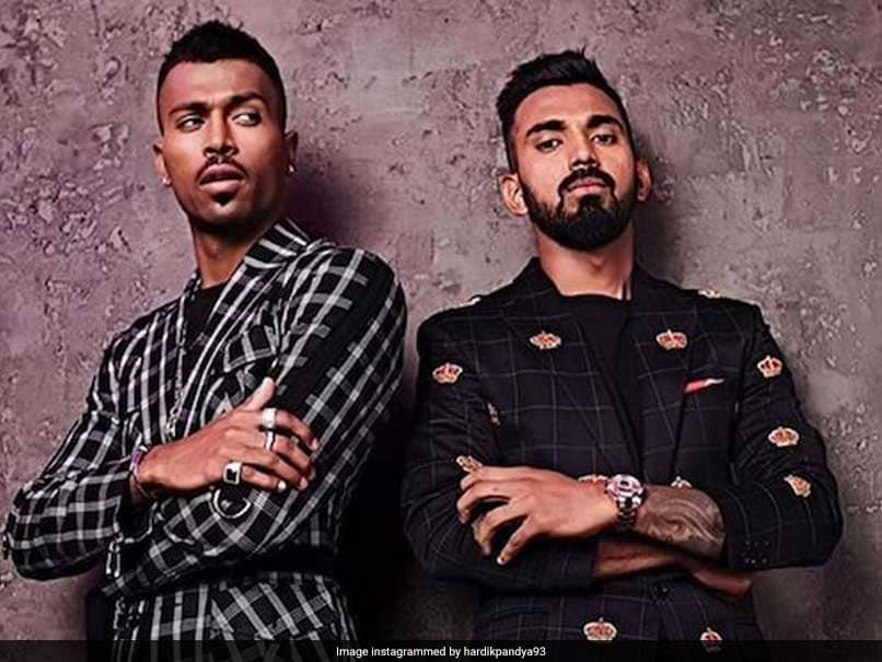 Hardik Pandya-KL Rahul Controversy: E-Mails Fly In Huge Cricket Panel Rift Over Probe