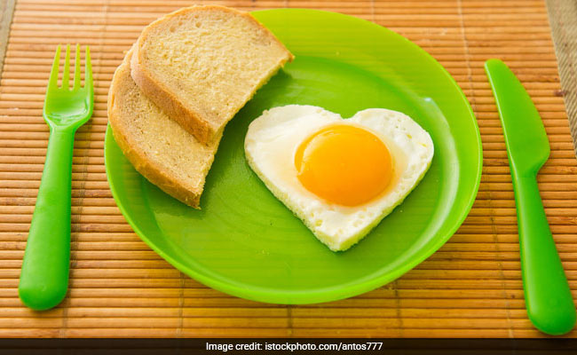 An Egg A Day Can Keep Heart Disease Away; Other Health Benefits Of Eggs