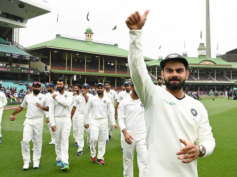 """It Was A Great Effort"": Shoaib Akhtar Praises Virat Kohlis Team India For Historic Win In Australia"