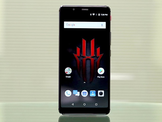 Video : Nubia Red Magic Gaming Smartphone Review