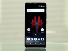 Nubia Red Magic Gaming Smartphone Review