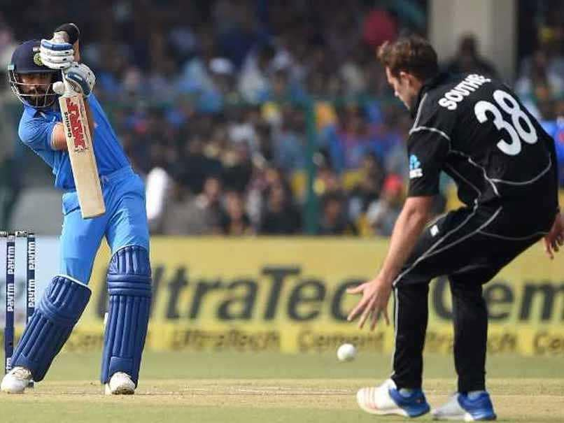 India vs New Zealand 1st ODI: When And Where To Watch Live Telecast, Live Streaming