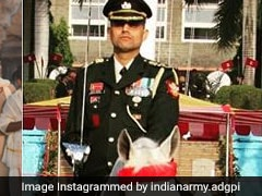 Army Marks 64 Years Of The National Defence Academy. See Post