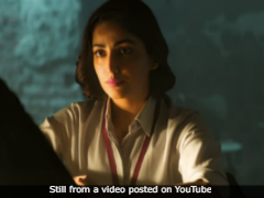 <I>Uri</I> Actress Yami Gautam Says, 'We Make Less Patriotism Infused Films'