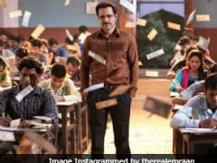 <I>Why Cheat India</I> Actor Emraan Hashmi Says, Changing Film's Title Is 'Absolutely Illogical'